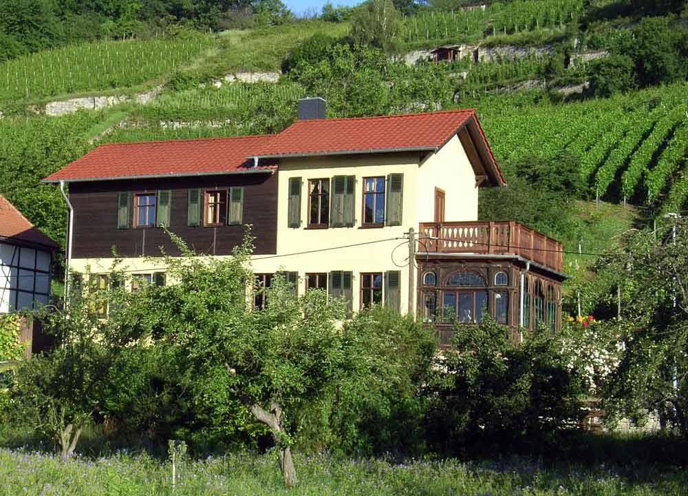 Weinhaus Luisenberg